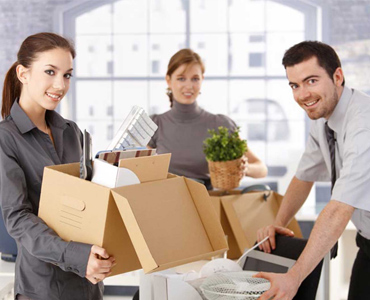 Movers Packers 360